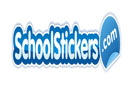 School Stickers UK