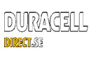 Duracell Direct Sweden
